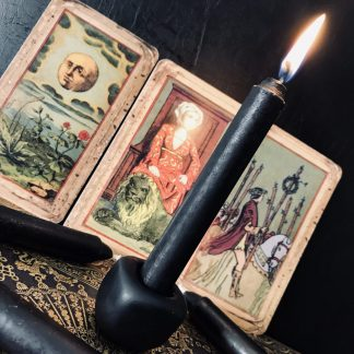 Black chime candles, Australian witchraft supplies, adelaide witchraft store, free witchraft spells, tarot reading, witchraft shop, witchraft supplues