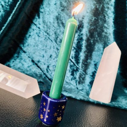 Green chime candles, Australian witchraft supplies, adelaide witchraft store, free witchraft spells, witchraft blog, tarot readings, witchraft shop, witchraft supplies