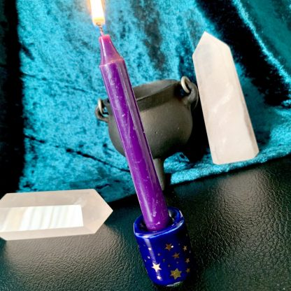 Purple chime candles, Australian witchraft supplies, adelaide witchraft store, free witchcraft spells, witchraft blog, tarot readings, witchraft shop, witchraft supplies
