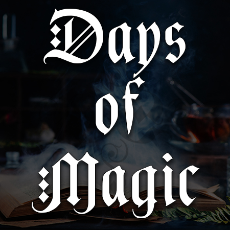 magic of days, australian witchcraft supplies, adelaide witchcraft store, free witchcraft spells, witchcraft blog, wholesale witchcraft