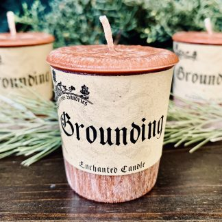 grounding spell candle, australian witchcraft supplies, adelaide witchcraft store, free witchcraft spells, witchcraft blog, adelaide tarot reader, witchcraft shop, online tarot readings