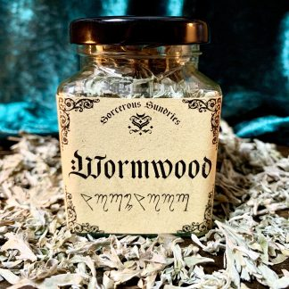 Wormwood, australian witchcraft supplies, adelaide witchcraft shop, free witchcraft spells, witchcraft blog, adelaide tarot reader, online tarot readings, tarot readings, witchcraft shop