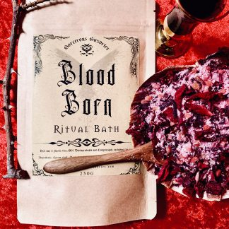 blood born, australian witchcraft supplies, adelaide witchcraft store, free witchcraft spells, witchcraft blog, adelaide tarot reader, online tarot, witchcraft shop