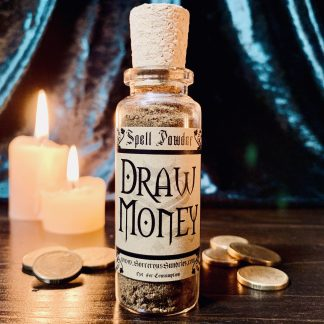 Draw money spell powder, australian witchcraft supplies, adelaide witchcraft store, free witchcraft spells, witchcraft blog, adelaide tarot reader, online tarot, witchcraft shop