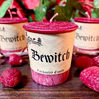 bewitch spell candle, australian witchcraft supplies, adelaide witchcraft store, free witchcraft spells, witchcraft blog, adelaide tarot reader, online tarot, witchcraft shop