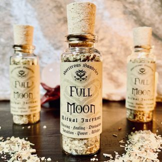 Full moon incense, australian witchcraft supplies, adelaide witchcraft store, free witchcraft spells, witchcraft blog, adelaide tarot reader, online tarot, witchcraft shop