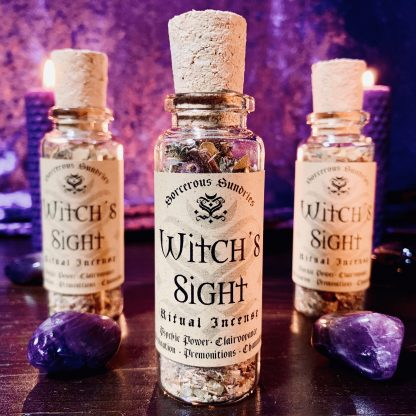 witch's sight incense, australian witchcraft supplies, adelaide witchcraft store, free witchcraft spells, witchcraft blog, adelaide tarot reader, spellbox, witchcraft shop, wholesale witchcraft, online tarot