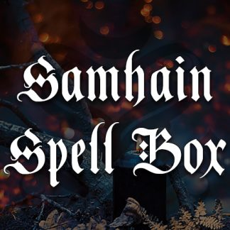 samhain spell box, australian witchcraft supplies, adelaide witchcraft store, free witchcraft spells, witchcraft blog, wholesale witchcraft, witchcraft shop, spellbox, spell box, beginner witch, tarot, online tarot, adelaide tarot reader, witches new year