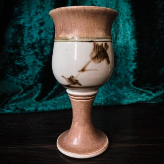 Lughnasa Ritual Chalice, australian witchcraft supplies, adelaide witchcraft store, free witchcraft spells, witchcraft blog, medieval chalice, pottery chalice, wholesale witchcraft