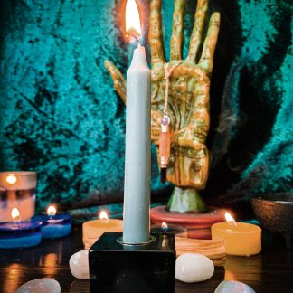 Grey chime candles, Australian witchcraft supplies, adelaide witchcraft store, free witchcraft spells, witchcraft blog, witchcraft shop, witchcraft supplies