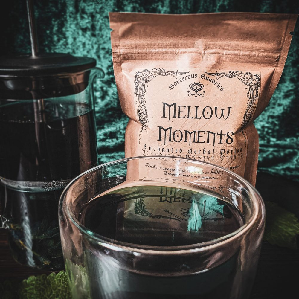 mellow moments, australian witchcraft supplies, adelaide witchcraft store, witchcraft blog, witch tea, spell box, witchcraft shop, wholesale witchcraft, free witchcraft spells