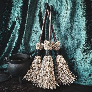 black witch's broom, australian witchcraft supplies, adelaide witchcraft store, free witchcraft spells, witchcraft blog, adelaide tarot reader, spellbox, wholesale witchcraft, online tarot, witchcraft shop