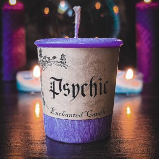 Psychic Spell Candle, australian witchcraft supplies, adelaide witchcraft store, pagan supplies, tarot online, spellbox, witchcraft shop, wholesale witchcraft, witchcraft blog, free witchcraft spells