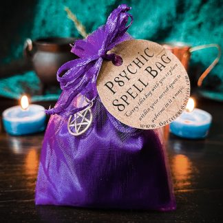 Psychic Spell bag, australian witchcraft supplies, adelaide witchcraft store, free witchcraft spells, witchcraft blog, wholesale witchcraft, spell box, witchcraft shop, witchcraft magic