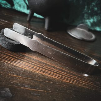stainless steel tongs, australian witchcraft supplies, adelaide witchcraft store, pagan supplies, witchcraft blog, wholesale witchcraft, witchcraft shop, psychic reader, adelaide tarot reader