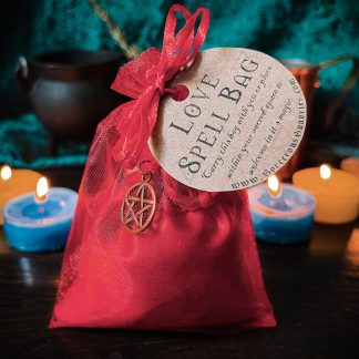 love spell bag, australian witchcraft supplies, adelaide witchcraft store, witchcraft blog, witchcraft shop, wholesale witchcraft, spell box,