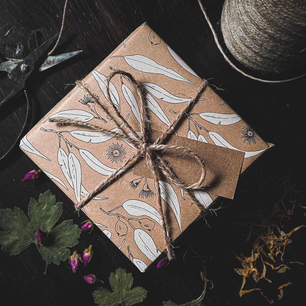 Gift wrapping, Australian witchcraft supplies, pagan supplies, witchcraft wrapping, Adelaide witchcraft store, witchcraft spells, wholesale witchcraft, witchcraft shop